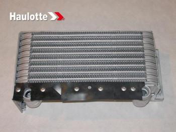 Radiator pentru nacela HaulotteH16TPX