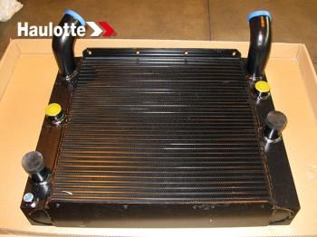 Radiator racire apa pentru incarcatoare telescopice Haulotte HTL 4014 / 4017