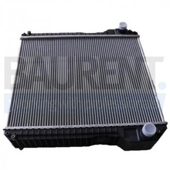 Radiator racire ulei pentru buldoexcavator JCB 3CX 4CX