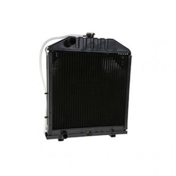 Radiator tractor Fiat