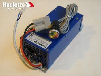 Redresor incarcare baterii nacela foarfeca electrica 10m, Haulotte Compact 10