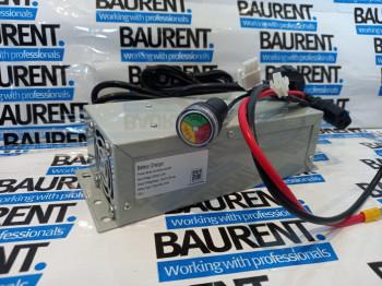 Redresor incarcare nacela electrica Haulotte STAR 6, OPTIMUM, COMPACT