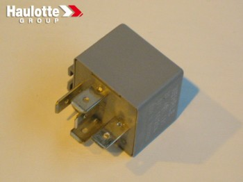 Releu nacela electrica tip foarfeca Haulotte Compact