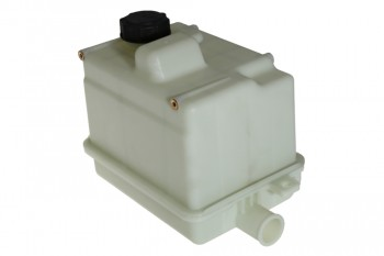 Rezervor de expansiune - motor buldoexcavator JCB / 3CX 4CX