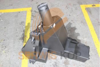 Rezervor motor miniexcavator JCB MINI 8040, 8045