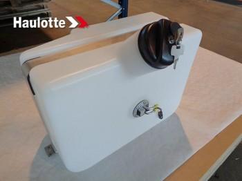 Rezervor motorina 62 litri pentru nacela articulata diesel Haulotte