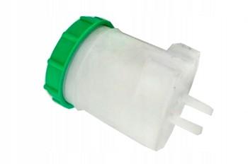 Rezervor lichid de frana pentru buldoexcavator JCB