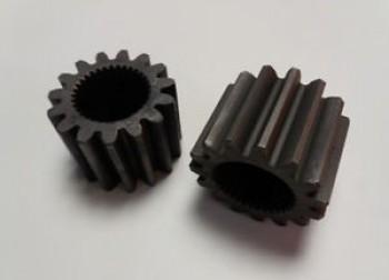Roata dintata - reductor spate pentru buldoexcavator JCB 3CX