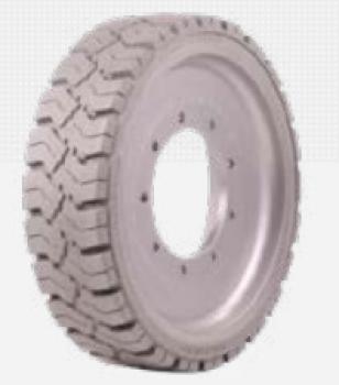 Roata non-marcanta nacela JLG E300AJP.  M400AJP.  E450AJ.  M45A.