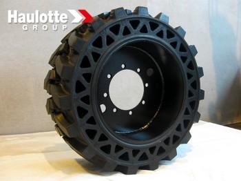 Roata stanga  pentru nacela diesel Haulotte HA16 RTJ