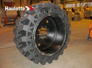 Roata stanga pentru nacela diesel Haulotte HA20 RTJ
