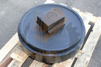 Rulment de roata pentru buldoexcavator JCB JS330