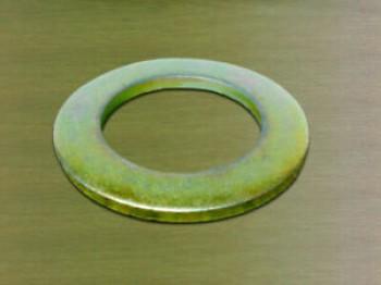 Saiba bolt - distantier - pivot 45mm pentru buldoexcavator JCB