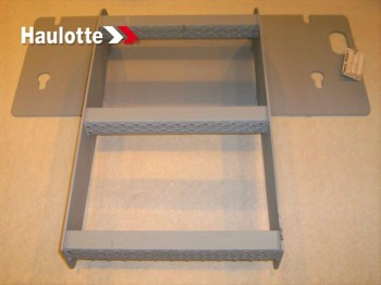 Scara pentru nacela foarfeca electrica 12m Haulotte Compact 12