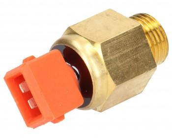Senzor de temperatura apa pentru buldoexcavator JCB