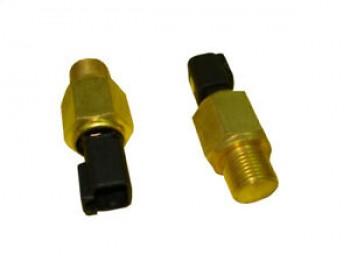 Senzor temperatura apa - ulei hidraulic pentru buldoexcavator  JCB JS