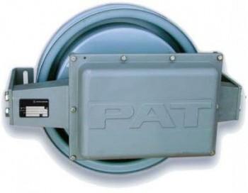 Senzor / transmitator de lungime si unghi PAT Hirschmann pentru macara Terex-Demag-AC100