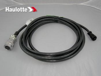 Set cablu electric nacela foarfeca Haulotte