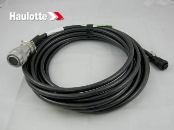 Set cablu electric nacela foarfeca tip Haulotte