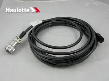 Set cablu electric pentru nacela foarfeca Haulotte