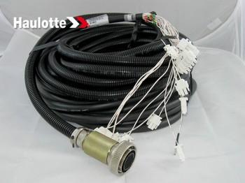 Set cablu electric pentru nacela tip Haulotte