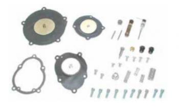 Set reparatie vaporizator BEAMModel 60 reductor stivuitor LPG