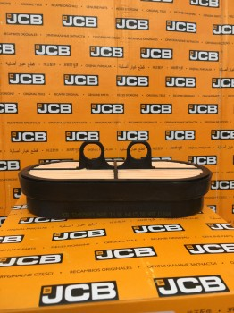 Siguranta filtru de aer pentru buldoexcavator   JCB 3CX 4CX 2005->