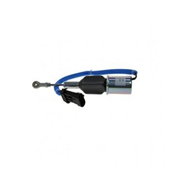Solenoid pompa injectie Case IH pentru tractor Fiat