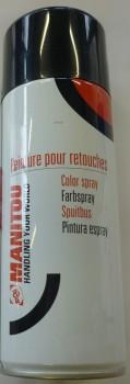 Spray negru Manitou 400