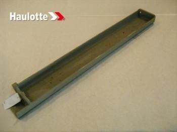 Stabilizator anti rasturnare nacela foarfeca electrica Haulotte Compact