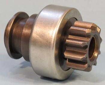 Starter motor Bendix pentru buldoexcavator JCB