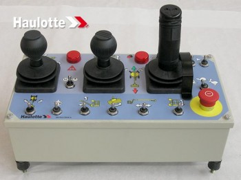 Telecomanada nacela Haulotte HA 16/18 PX-NT