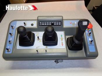 Telecomanada nacela Haulotte HA32/41 RTJ