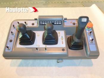 Telecomanada nacela Haulotte HT 28 RTJ