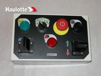 Telecomanada nacela Haulotte STAR 8, STAR 10