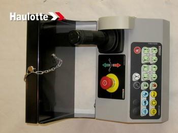 Telecomanda pentru nacela foarfeca Haulotte Compact DX