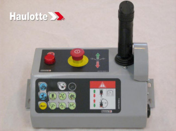 Telecomanda ridicare platforma pentru nacelaarticulata HaulotteHA15IP