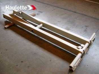 Tronson mecanism foarfeca pentru nacela Haulotte Compact DX / RTE