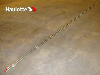 Tub hidraulic pentru telehandler telescopic Haulotte