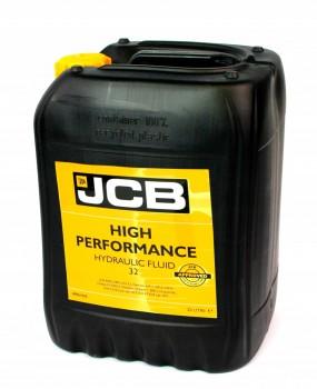 Ulei hidraulic pentru buldoexcavator JCB HP32 - 20L.