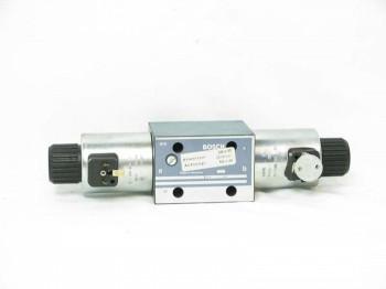 Supapa directie a bobinei pentru macarale marca Terex-Demag-AC50