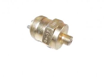 Valva presiune transmisie - intrerupator de contact pentru buldoexcavator JCB