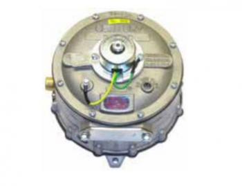 Vaporizator 350 HP Model M convertor stivuitor LPG