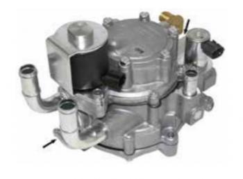 Vaporizator convertor regulator combustibil Aisan Cpentru stivuitor LPG