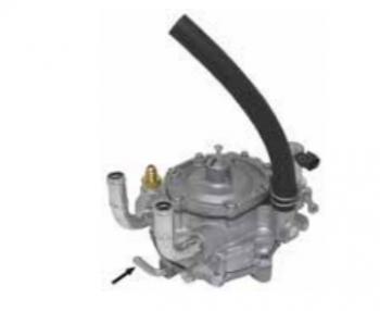 Vaporizator convertor regulator combustibil Aisan SCpentru stivuitor LPG