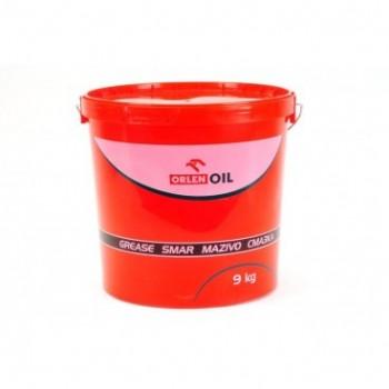 Vaselina anticoroziva pentru buldoexcavator JCB 9kg
