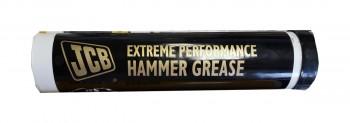 Vaselina pentru buldoexcavator JCB performanta extrema HAMMER 400g.
