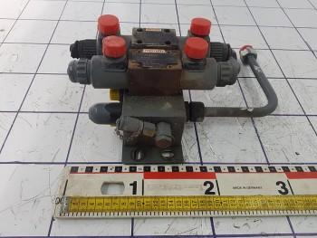 Ventil macara Liebherr LTM 1055 - 3. 2 R. V