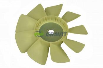 Ventilator de racire Manitou