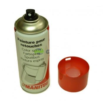 Vopsea rosie 0.4L Manitou